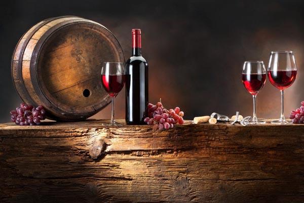 35 игристых фактов о вине