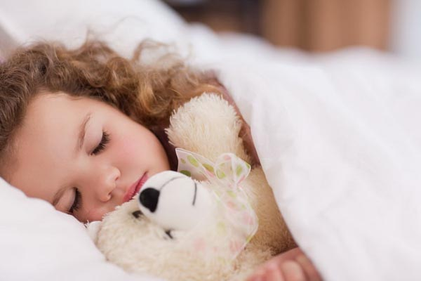 35 увлекательных фактов о сне
