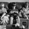 Зависимость общества от технологий в фотопроекте Эрика Пикерсгилла
