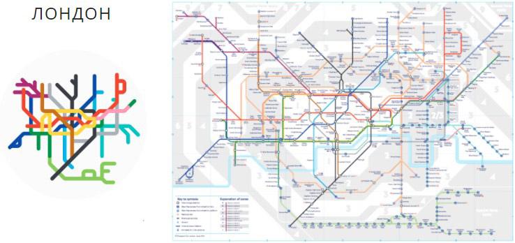 карты мирового метрополитена, Mini Metros, Питер Довак, Peter Dovak