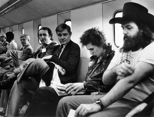 Сид Вишес, 1978