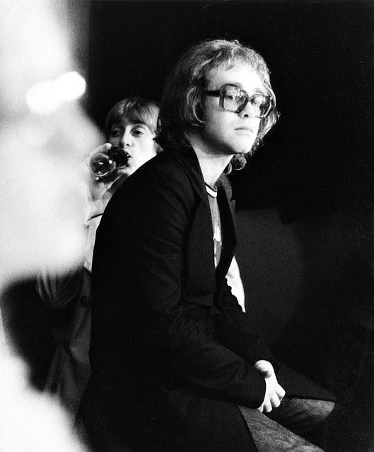 Элтон Джон, 1970
