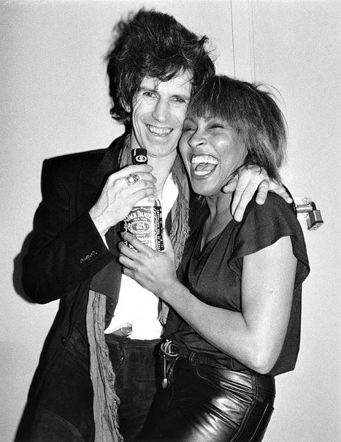 рок-звёзды в 70-х, фотограф, Боб Груэн, Bob Gruen