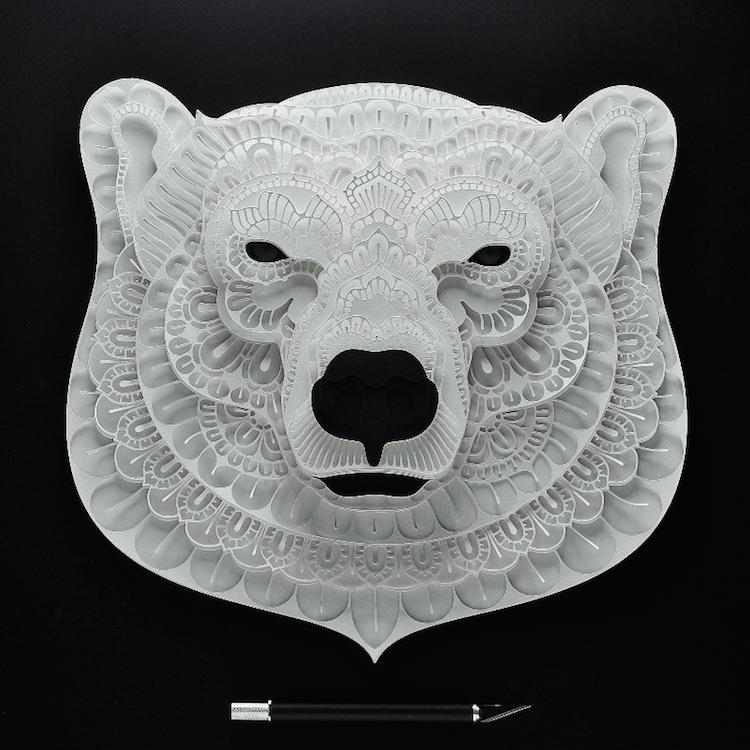 портреты исчезающих, животных, Патрик Кабрал, Patrick Cabral