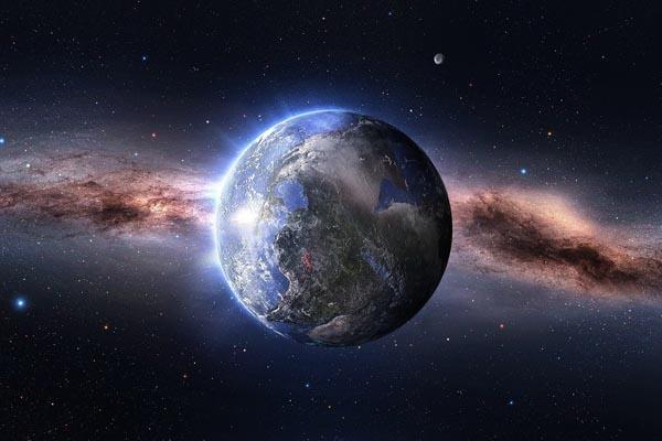 40 увлекательных фактов о планете Земля