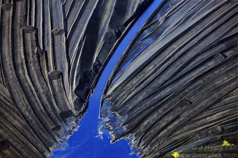 Золана угольной электростанции