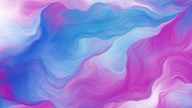 произведение искусства из воспоминаний, цифровые картины, Random Quark