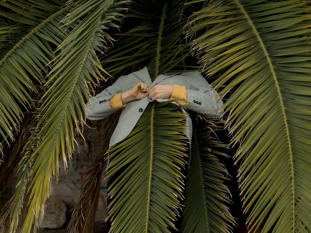 сюрреалистические фотографии, Бен Занк, Ben Zank