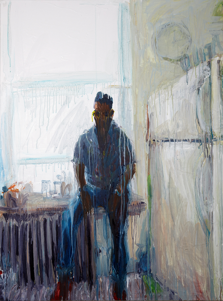 абстрактные картины, Крисси Англикер, Chrissy Angliker