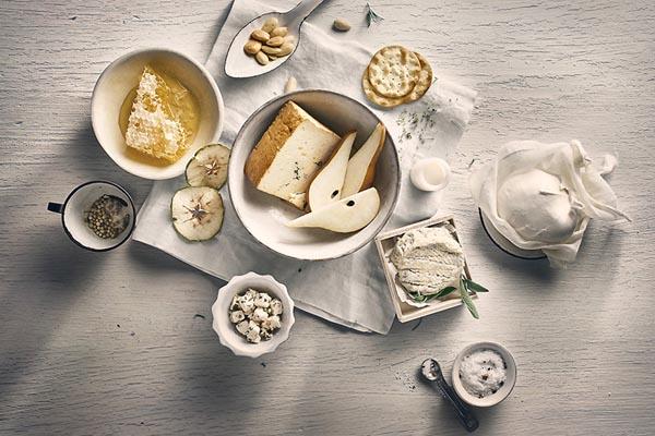30 полезных фактов о продуктах питания