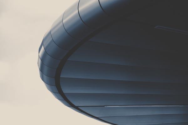 Свежий взгляд на европейскую архитектуру от Ларса Штигера