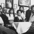 Редкие фотографии из альбомов семьи Романовых за годы до их убийства