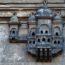 Изысканные скворечники османской архитектуры в Турции