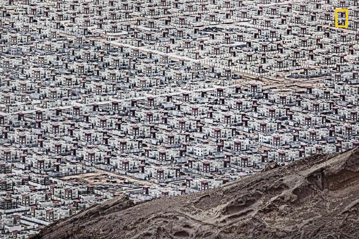 Высокая оценка в категории«Города», авторAndrzej Bochenski