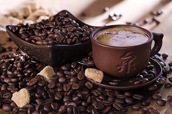 30 бодрящих фактов о кофе