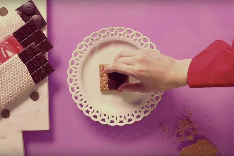 Крутые видео-рецепты, снятые в духе знаменитых режиссёров