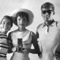 Селфи без смартфона и фильтров: винтажные автопортреты XX века