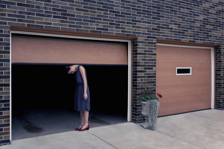 Сюрреализм и тайна в фотографиях Брук ДиДонато