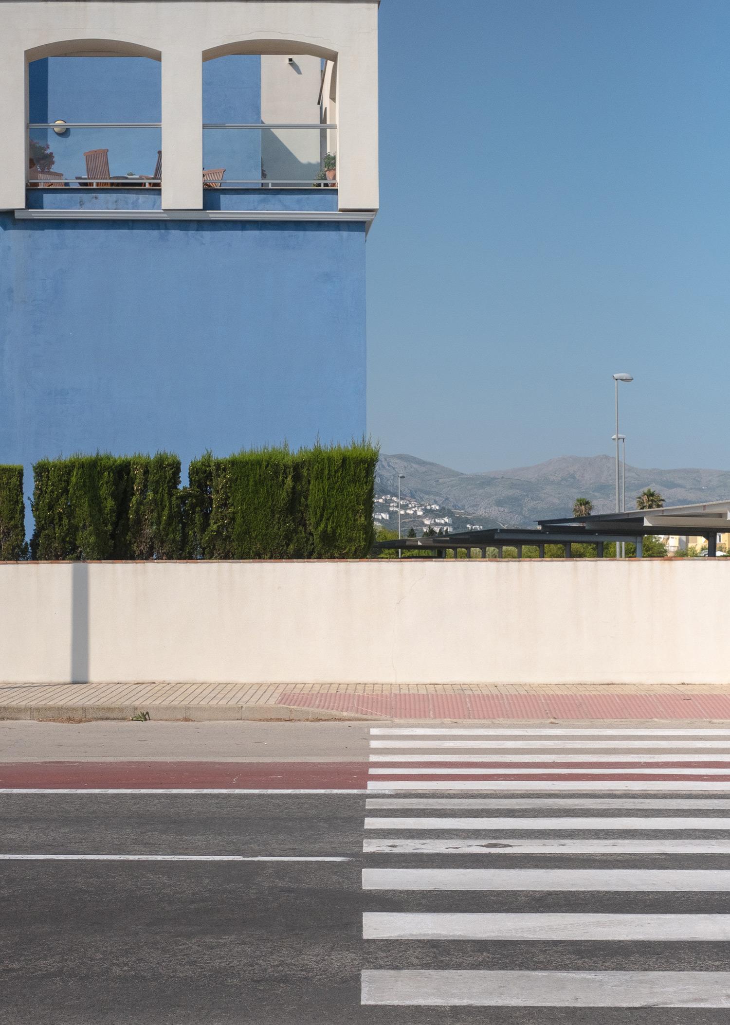 Интересные совпадения в фотопроекте Дениса Черима