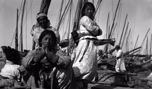 Маньчжурия, 1904 год