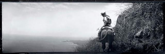 Тропа на острове Молокаи, Гавайи, 1907 год