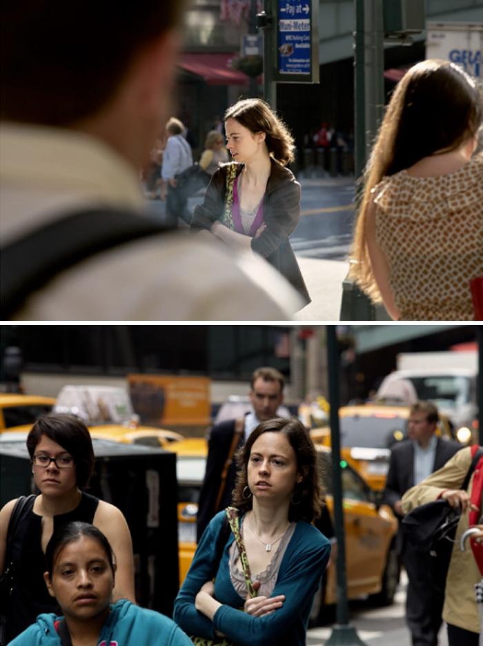 9 лет съёмок: фотографии незнакомцев, не меняющихся со временем