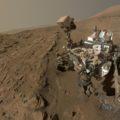 Коллекция фотографий поверхности Марса