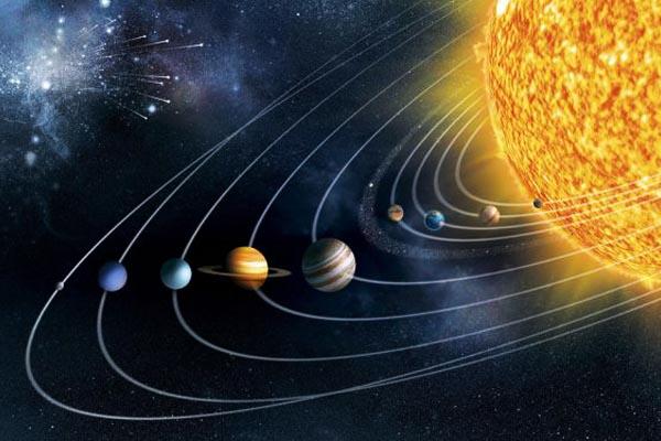 20 познавательных фактов о Солнечной системе