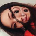 Фантастические иллюзии от визажиста Мими Чой
