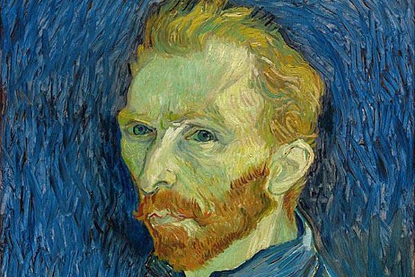 20 любопытных фактов о Винсенте Ван Гоге