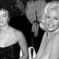 История знаменитого снимка с Софи Лорен и Джейн Мэнсфилд