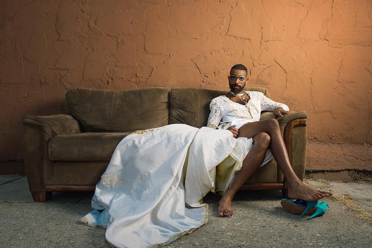Портреты незнакомцев, отражающие уникальность личности
