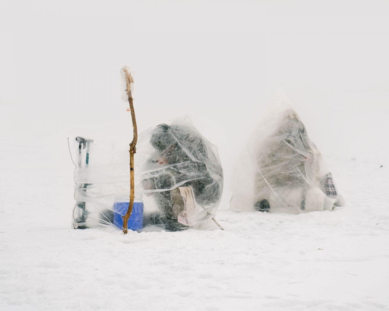 Рыбаки Казахстана в фотографиях Алексея Кондратьева