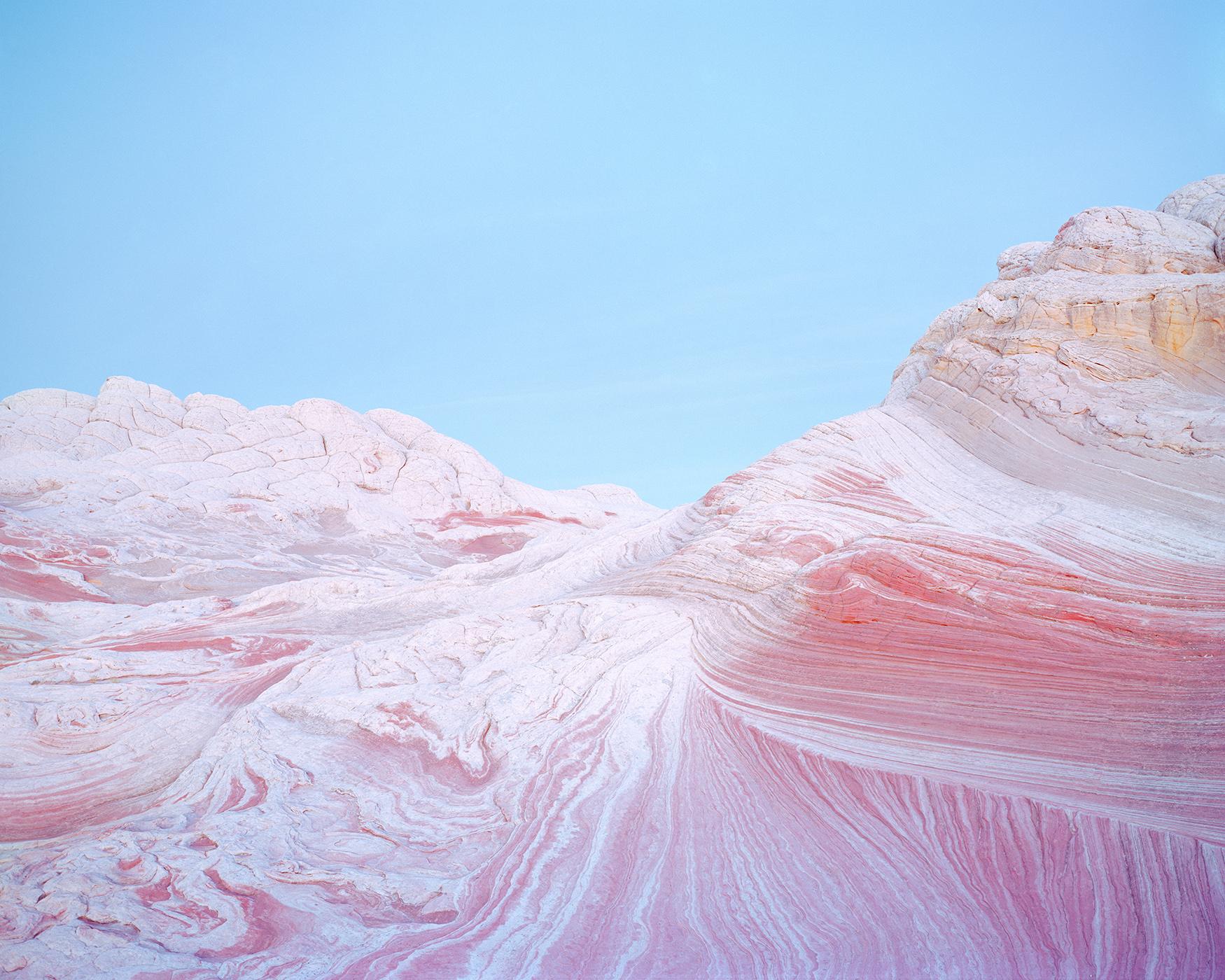 Медитативные пейзажи в фотографиях Луки Томболини