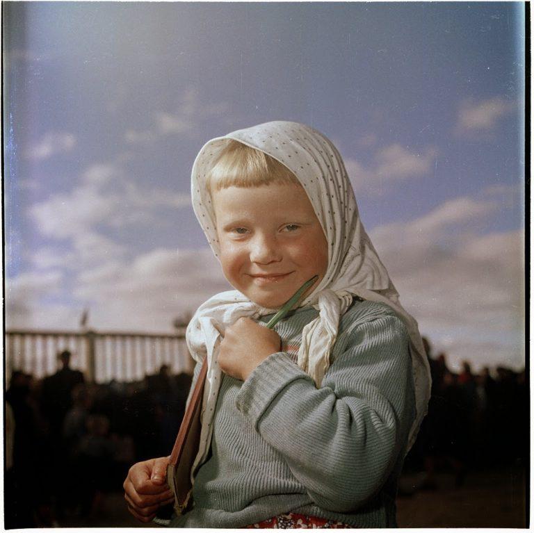 Днем рождения, картинки дети ссср цветные