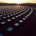 Crescent Dunes: атмосферный фотопроект от Рубена Ву