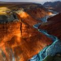 Победители конкурса фотографии природы National Geographic 2017