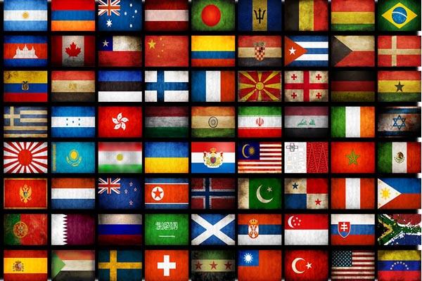 Самые-самые: 20 увлекательных фактов о странах мира