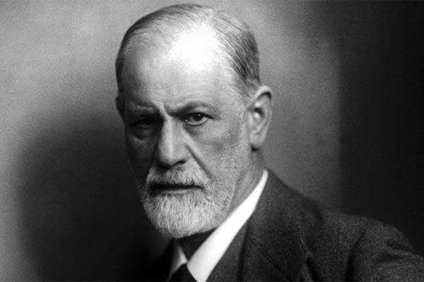 20 интересных фактов о Зигмунде Фрейде