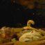 Фотографии мумий, прекрасно сохранившихся до наших дней