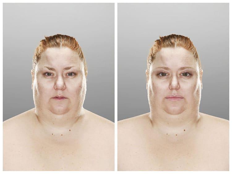 Идеальная внешность: проект, исследующий параметры красоты