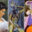 Эволюция стиля живописи Пабло Пикассо