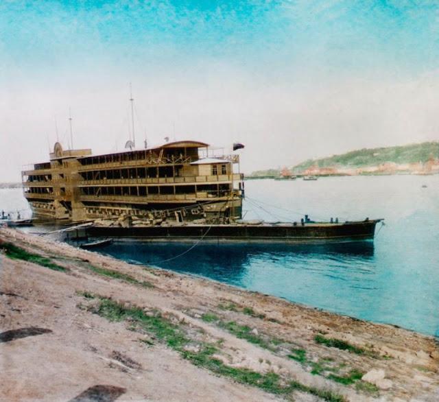 Нижний Новгород, конец 19 века