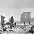 Центр Сталинграда после победы