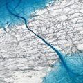 Тающие льды Арктики в аэрофотографиях Тимо Либера
