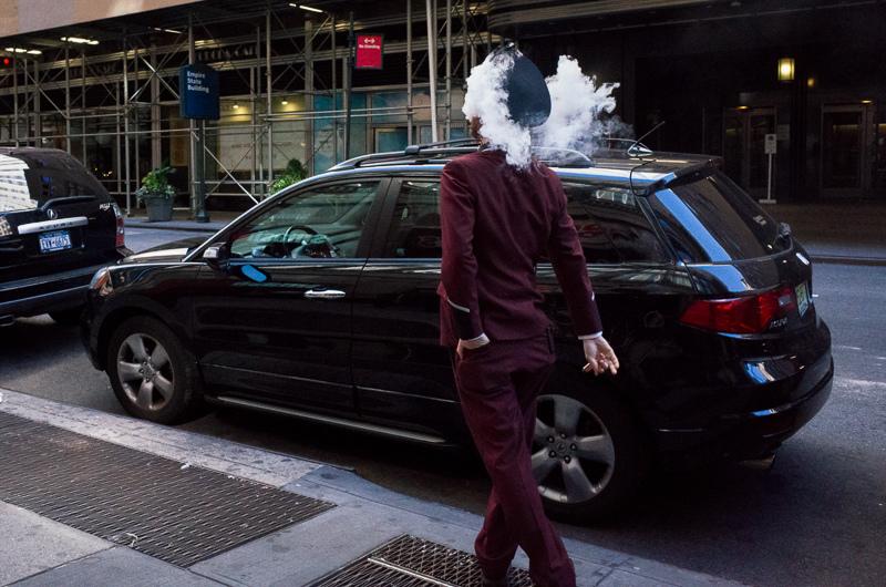 Маленькие абсурды повседневной жизни в фотографиях Пау Бускато