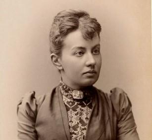 Ковалевская Софья Васильевна (1850-1891)