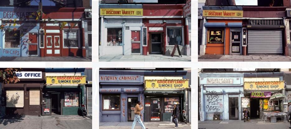 Район Гарлем, 65 east 125th street, Нью-Йорк