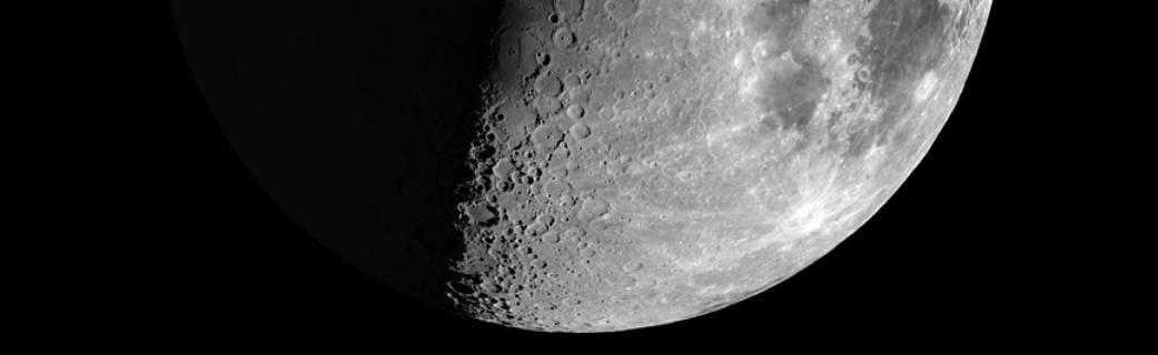 30 ярких фактов о Луне