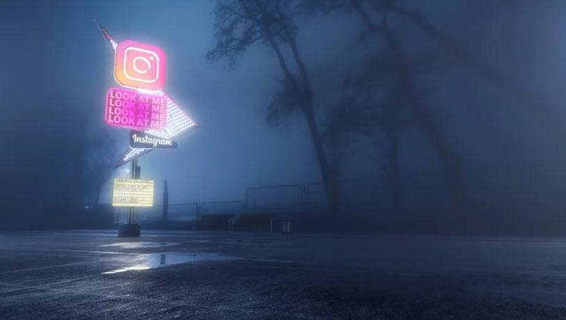Тёмная сторона социальных сетей в проекте Майка Кампау
